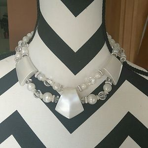Vintage Made in Western Germany Necklace